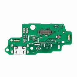 PCB / FLEX HUAWEI G8 töltő CSATLAKOZÓ