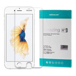 Nillkin Amazing H + Pro edzett üveg képernyővédő fólia iPhone 8/7 kijelzőfólia üvegfólia tempered glass