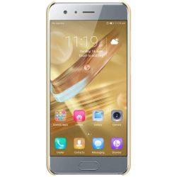 Nillkin Super Frosted Shield tok telefon tok hátlap képernyővédő fólia Huawei Honor 9 arany