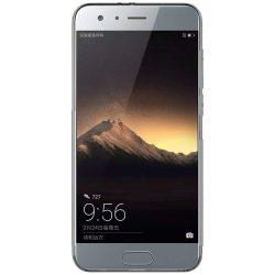 Nillkin Nature TPU tok telefon tok hátlap Gel Ultravékony Cover Huawei Honor 9 szürke