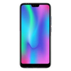 Nillkin Nature TPU tok telefon tok hátlap Gel Ultravékony Cover Huawei Honor 10 szürke