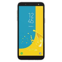 Nillkin Nature TPU tok telefon tok hátlap Gel Ultravékony Cover Samsung Galaxy J6 J600 2018 szürke