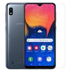 Nillkin Amazing H edzett üveg képernyővédő fólia 9H Samsung Galaxy A10 kijelzőfólia üvegfólia tempered glass