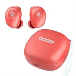 Nillkin TW003 GO TWS vezeték nélküli fülhallgató Red