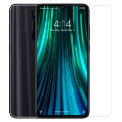 Nillkin Amazing H edzett üveg tempered glass tempered glass tempered glass képernyővédő fólia 9H az Xiaomi redmi Note 8 Pro