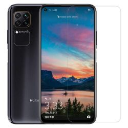 Nillkin Amazing H edzett üveg Screen Protector 9H Huawei P40 Lite / Nova 7i / Nova 6 SE