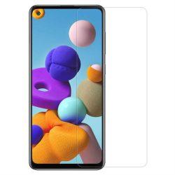 Nillkin Amazing H edzett üveg tempered glass képernyővédő fólia 9H Samsung Galaxy A21S üvegfólia