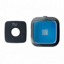 Kameralencse fekete kerettel SAMSUNG Note 4 N910