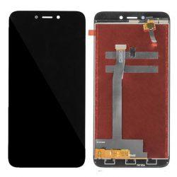 LCD + Érintőpanel teljes Xiaomi redmi 4X Fekete