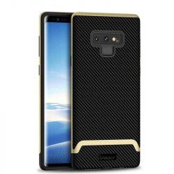 iPaky darázs Neo Hybrid telefon tok PC Frame Samsung Galaxy Note 9 N960 arany
