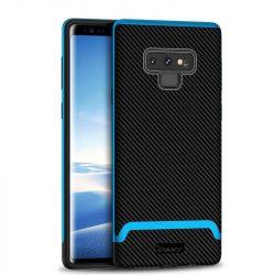 iPaky darázs Neo Hybrid telefon tok PC Frame Samsung Galaxy Note 9 N960 kék