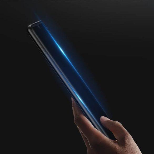 Dux Ducis 10D edzett üveg tempered glass Sony Xperia L4 fekete üvegfólia