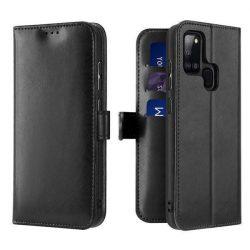 DUX DUCIS Kado Samsung A21s fekete