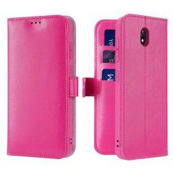 Dux Ducis Kado Bookcase tárca típusú Xiaomi redmi 8A rózsaszín