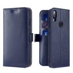 Dux Ducis Kado Flipes tárca típusú ügy Xiaomi redmi Blue Note 7 tok telefon tok hátlap