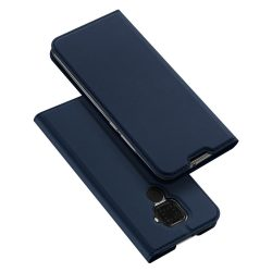 DUX DUCIS Pro Flipes tok Huawei Mate Lite kék 30 tok telefon tok hátlap