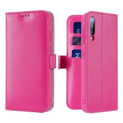 Dux Ducis Kado Flipes tárca típusú tok a Samsung Galaxy A70 rózsaszín telefon tok telefontok (hátlap)