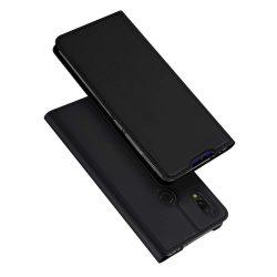 DUX DUCIS Skin Pro Flipes tok telefon tok Xiaomi redmi 7 fekete