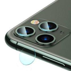Baseus 2x 0,15 mm erősített Üvegfólia edzett üveg tempered glass tempered glass tempered glass képernyővédő fólia iPhone 11 átlátszó (SGAPIPH61S-JT02)