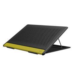 Baseus Mesh hordozható laptop állvány szürke (Sudd-GY)
