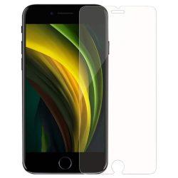 Baseus 2x 0,3 mm 9H edzett üveg tempered glass iPhone SE 2020 / iPhone 8 / iPhone 7 átlátszó (SGAPIPHSE-LA02) üvegfólia