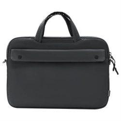 """Baseus Basics sorozat 13"""" váll számítógép táska Sötétszürke"""