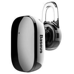 Baseus Encok A02 mini nélküli fülhallgató Bluetooth 4.1 fekete (NGA02 - 0A)