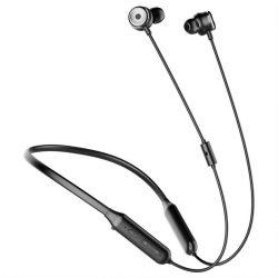 Baseus SIMU S15 Bluetooth 42 fejhallgató ANC (Active Noise Control) fekete (NGS15 - 01)