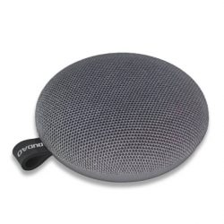 Dudao hordozható Bluetooth hangszóró JL5.0 + EDR fekete (S6 fekete)