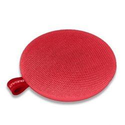 Dudao hordozható Bluetooth hangszóró JL5.0 + EDR piros (S6 piros)