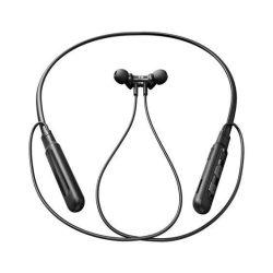 Proda Kamen vezeték nélküli fülbe helyezhető fejhallgató Bluetooth fekete (PD-BN200 fekete)