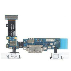 FLEX SAMSUNG GALAXY G900F S5 töltő CSATLAKOZÓ