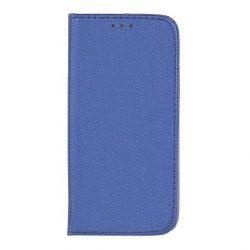 Flip Tok Mágneses Huawei Honor View 10 Dark Kék Telefontok