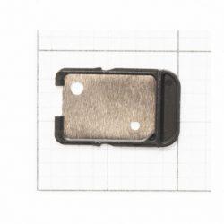 SIM kártya tartó SONY XPERIA L1 G3311 Fekete