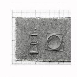 KERET elülső kamera és az érzékelő TELJES IPHONE 8
