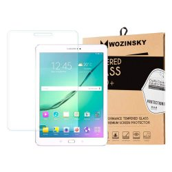 Wozinsky edzett üveg 0,4 mm Samsung Galaxy Tab S2 8,0 T710 / T715 kijelzőfólia üvegfólia tempered glass