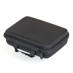 Gopro táska közepes méretű fekete