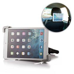 Autó Fejtámla Tablet Holder: Mount Universal (7 - 10 hüvelyk) telefon tok telefontok