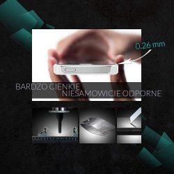 WOZINSKY edzett üveg 9H PRO + képernyő védő Samsung Galaxy Tab A 2016 7,0 T280 / T285 kijelzőfólia üvegfólia tempered glass
