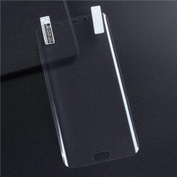 Wozinsky 3D képernyővédő fólia Film Teljes Coveraged Samsung Galaxy S7 Edge G935 kijelzőfólia
