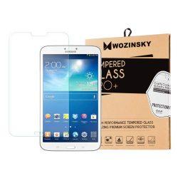 Wozinsky edzett üveg 9H képernyővédő fólia Samsung Galaxy Tab 3 T310 / 311 8.0 kijelzőfólia üvegfólia tempered glass