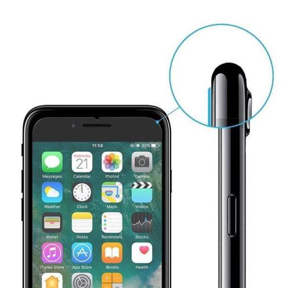 Wozinsky edzett üveg 9H Képernyővédő fólia Huawei P9 Lite 2017 / P8 Lite 2017 / Honor 8 Lite / Nova Lite (csomagolás - boríték) kijelzőfólia üvegfólia tempered glass