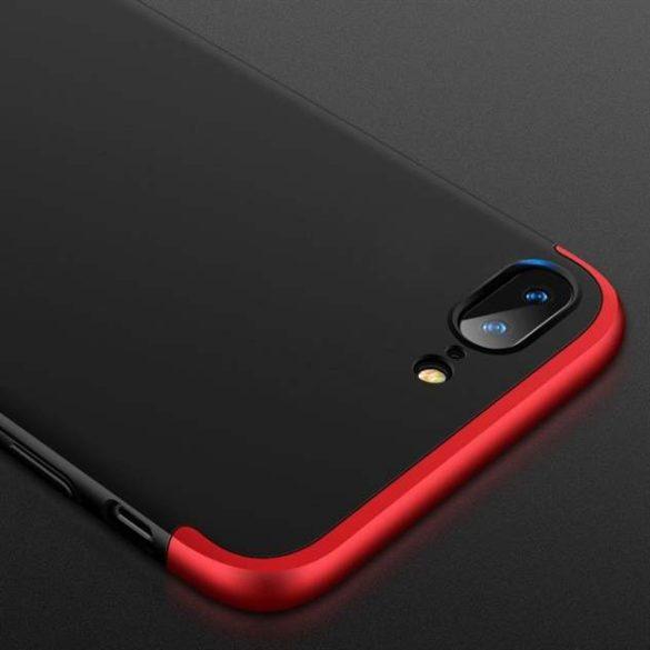 GKK 360 Protection telefon tok telefontok Első és hátsó az egész testet fedő Xiaomi Mi 8 arany