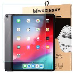 Wozinsky edzett üveg 9H Screen Protector for iPad Pro 11 2018 kijelzőfólia üvegfólia tempered glass