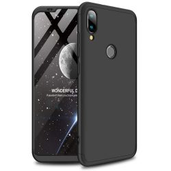 GKK 360 Protection telefon tok telefontok Első és hátsó az egész testet fedő Xiaomi Mi Játssz fekete