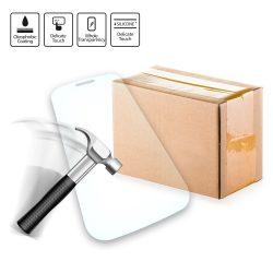 9H edzett üveg kijelző védő fólia Motorola Moto G7 Plus / G7 - 50 db multipack kijelzőfólia üvegfólia tempered glass