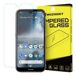 Wozinsky edzett üveg 9H Screen Protector for Nokia 42 kijelzőfólia üvegfólia tempered glass