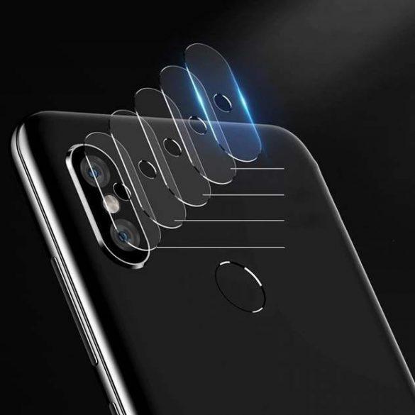 Wozinsky Camera edzett üveg szuper tartós 9H üvegfólia iPhone 8 / iPhone 7 kijelzőfólia üvegfólia tempered glass