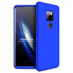 GKK 360 Protection Case Első és hátsó Full Body tok Huawei Mate Lite kék 30 tok telefon tok hátlap