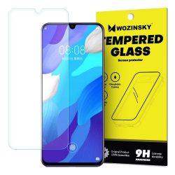 Wozinsky 9H edzett üveg Képernyővédő fólia Huawei Nova 5 / Nova Pro 5 (csomagolás - boríték)kijelzőfólia üvegfólia tempered glass
